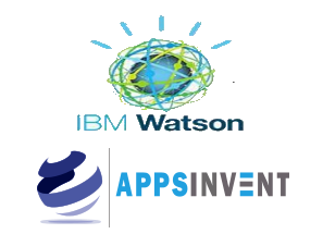 Salesforce and Watson API