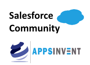 Salesforce Community